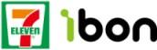 711ibon logo